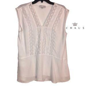 Chaus New York  medium size blouse
